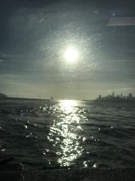 From Alcatraz Island