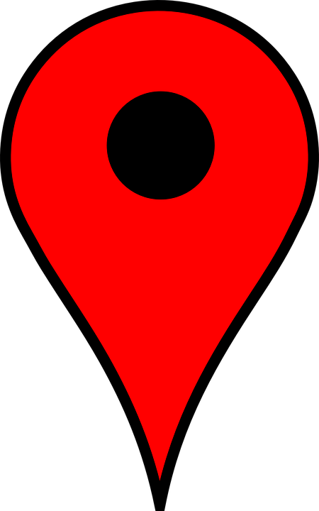 Location Pin 2