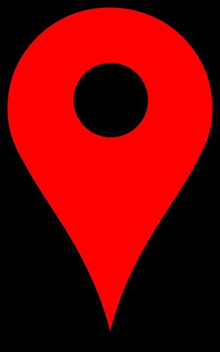 Location Pin 2